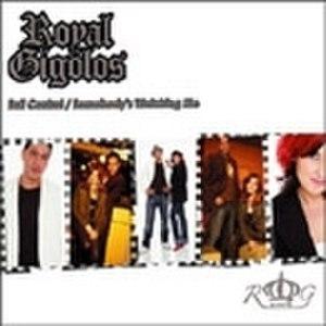 Self Control (Raf song) - Image: Royalselfcontrol