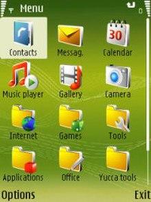 Symbian - WikiVisually