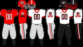 2009 Georgia Bulldogs Football Team Wikipedia