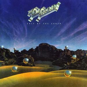 Salt of the Earth (The Soul Searchers album) - Image: Salt Of The Earth album