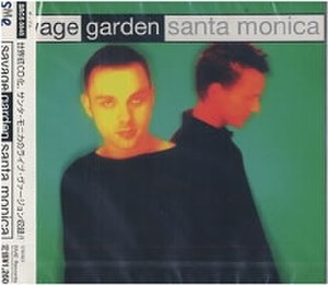 Santa Monica (Savage Garden song) - Image: Santa Monica Savage Garden