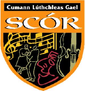 Scór - Logo of Scór