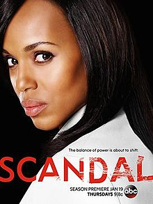 229afe64e6b2ed Scandal (season 6) - Wikipedia