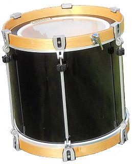 Scottish tenor drum