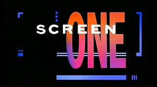 <i>Screen One</i> British television series