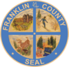 Official seal of Franklin County