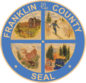 Franklin County, New York - Image: Seal of Franklin County, New York