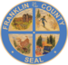 Seal of Franklin County, New York