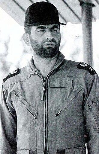 Abbas Babaei - Image: Shaheed Abbas Babaei