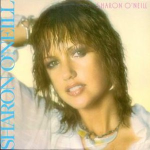 Sharon O'Neill (album) - Image: Sharon O'Neill by Sharon O'Neill