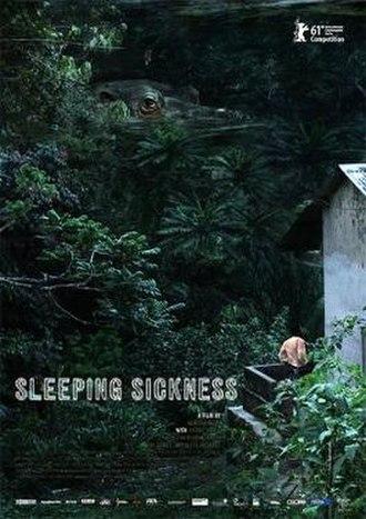 Sleeping Sickness (film) - Film poster