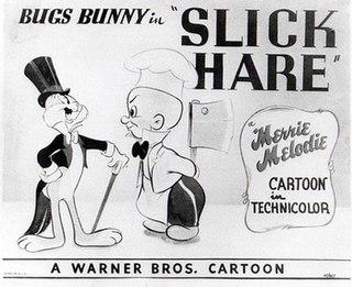 <i>Slick Hare</i>
