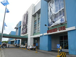 SM City Davao - Mall Main