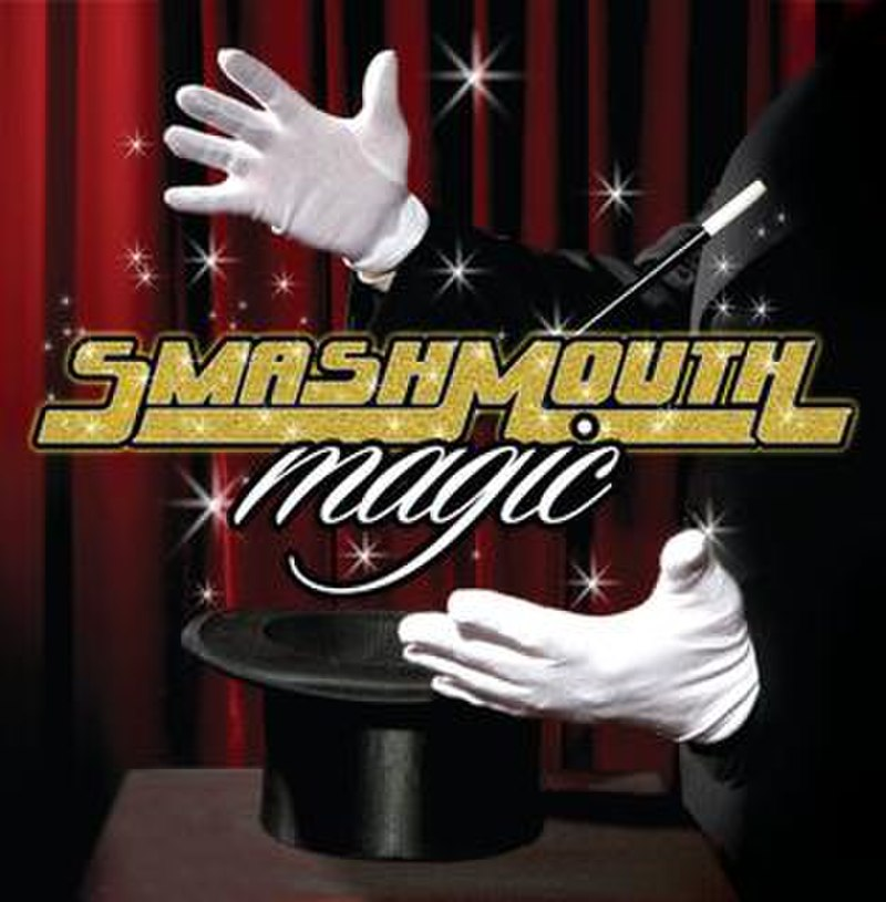 Smash Mouth - Magic album cover.jpg