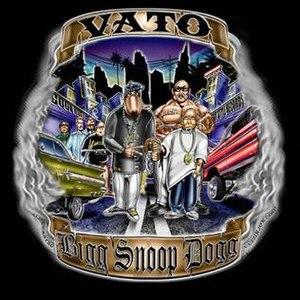 Vato (song) - Image: Snoop Dogg Vato