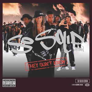 They Don't Know (So Solid Crew album) - Image: So Solid Crew They Don't Know