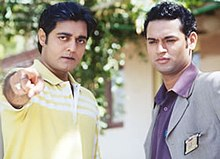 Special Squad (Indian TV series) - Wikipedia