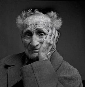 Stanley Burnshaw - Image: Stanley Burnshaw