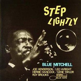 Step Lightly - Image: Step Lightly