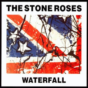 Waterfall (The Stone Roses song) - Image: Stone Roses Waterfall