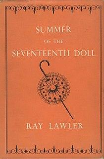 <i>Summer of the Seventeenth Doll</i>