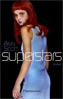 Libros de Rock - Página 18 220px-Superstars_%28novel%29
