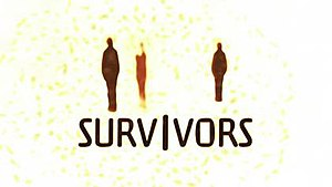 Survivors (2008 TV series) - Image: Survivors 2008 Screenshot