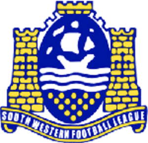 South Western Football League - Image: Swfl logo