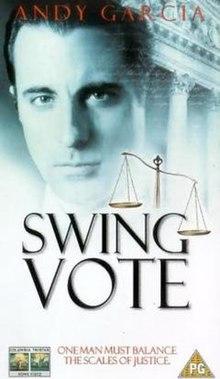 Swing Vote 1999 Film Wikipedia