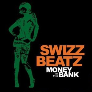 Money in the Bank (Swizz Beatz song) - Image: Swizz Beatz Money in the Bank