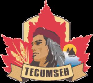 Tecumseh, Ontario - Image: Tecumseh Ontario logo