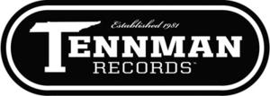 Tennman Records - Image: Tennmanlogo