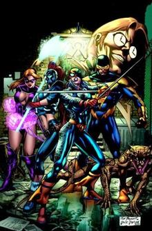 Terror Titans - Wikipedia