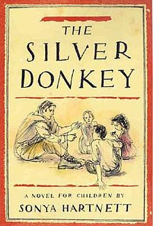 silver donkey essays His good luck charm, given to him by his brother to keep him safe, is a charming silver donkey, and this object inspires the beautiful and poetic stories: the bethlehem story, simpson and his donkey, a parable set in india, and the story of the silver donkey's origin in his life.