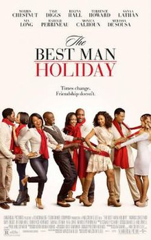 Image result for the best man holiday