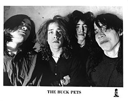 The Buck Pets in ca. 1989.jpg