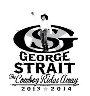 The Cowboy Rides Away Tour