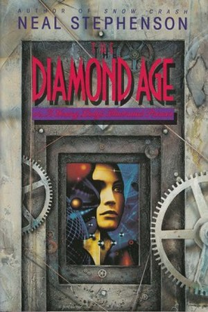 The Diamond Age - Image: The Diamond Age