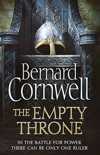 2014 Book by Bernard Cornwell