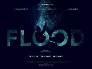 <i>The Flood</i> (2019 film) 2019 film directed by Anthony Woodley