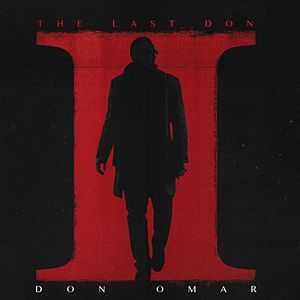 The Last Don 2 - Image: The Last Don 2 Cover