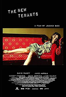 <i>The New Tenants</i> 2009 Danish film directed by Joachim Back