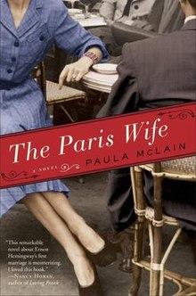 A PARIS WIFE EBOOK