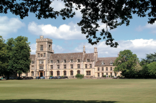 Royal Agricultural University British university in Cirencester, Gloucestershire