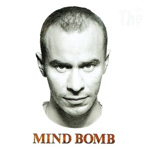 Mind Bomb - Image: The The Mind Bomb CD cover