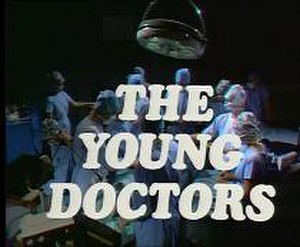 The Young Doctors - Image: Theyoungdoctors