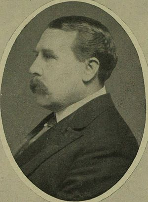 McKinnon Wood (Liberal politician) - Image: Thomas Mc Kinnon Wood