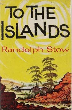 To the Islands - First UK edition
