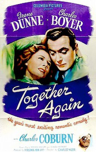 Together Again (film) - Image: Together Again poster