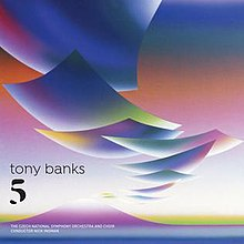 [Image: 220px-Tony_Banks_Five_cover.jpg]